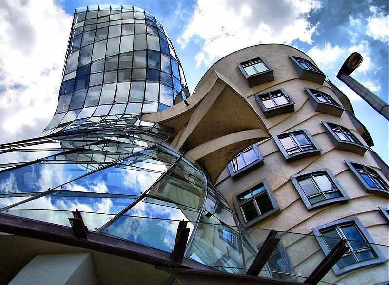 Архитектура праги: классицизм
