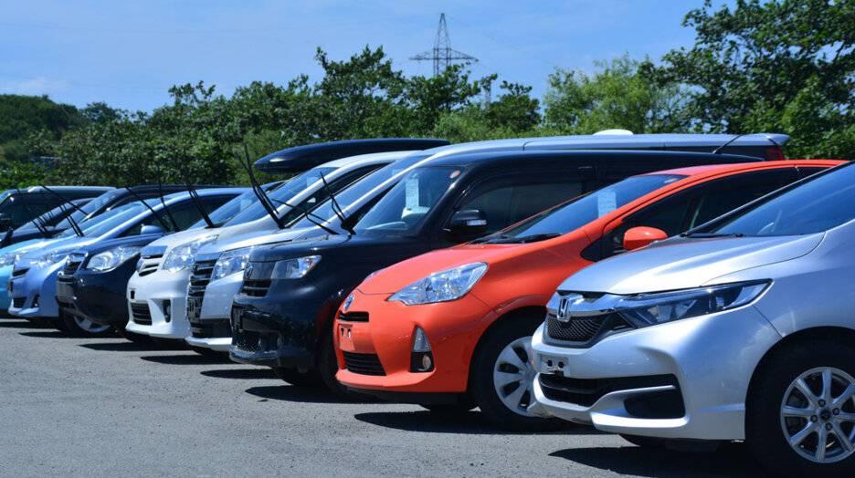 Покупка машины на автомобильных аукционах в японии в 2021 году — все о визах и эмиграции