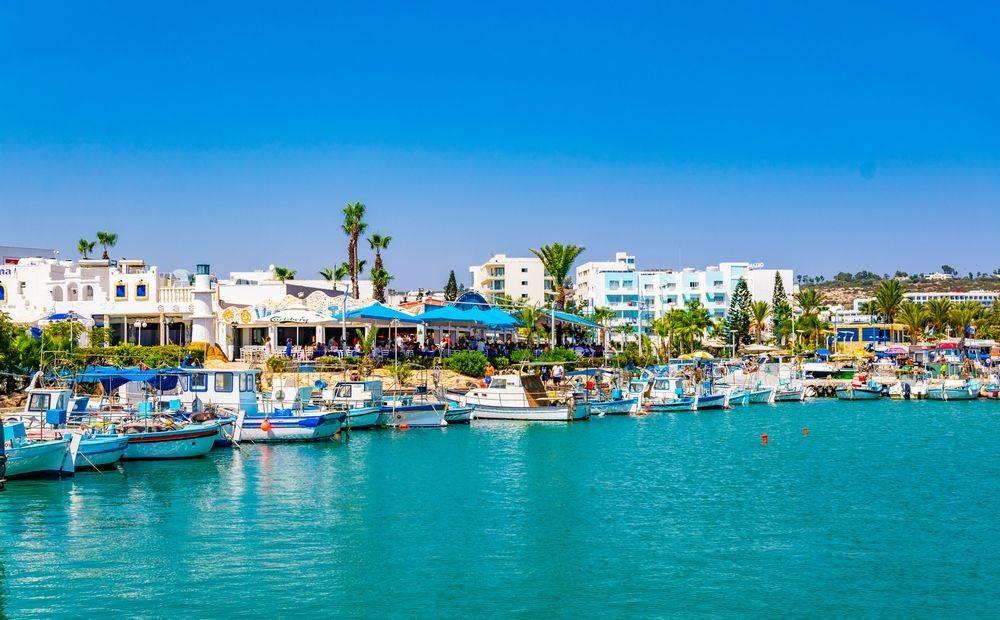 Когда кипр откроет границу для туристов в 2020 году