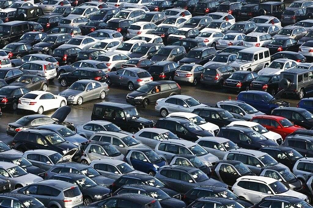 Авторынки польши: автобазары в щецине и люблине, польские сайты по продаже авто