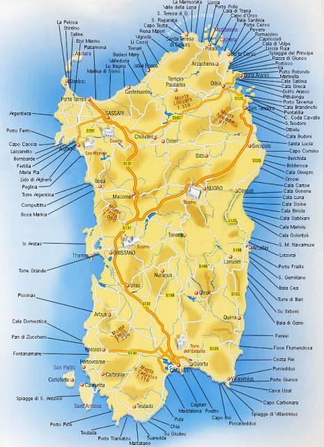 Остров сардиния италия: достопримечательности, отели, цены, пляжи, как добраться