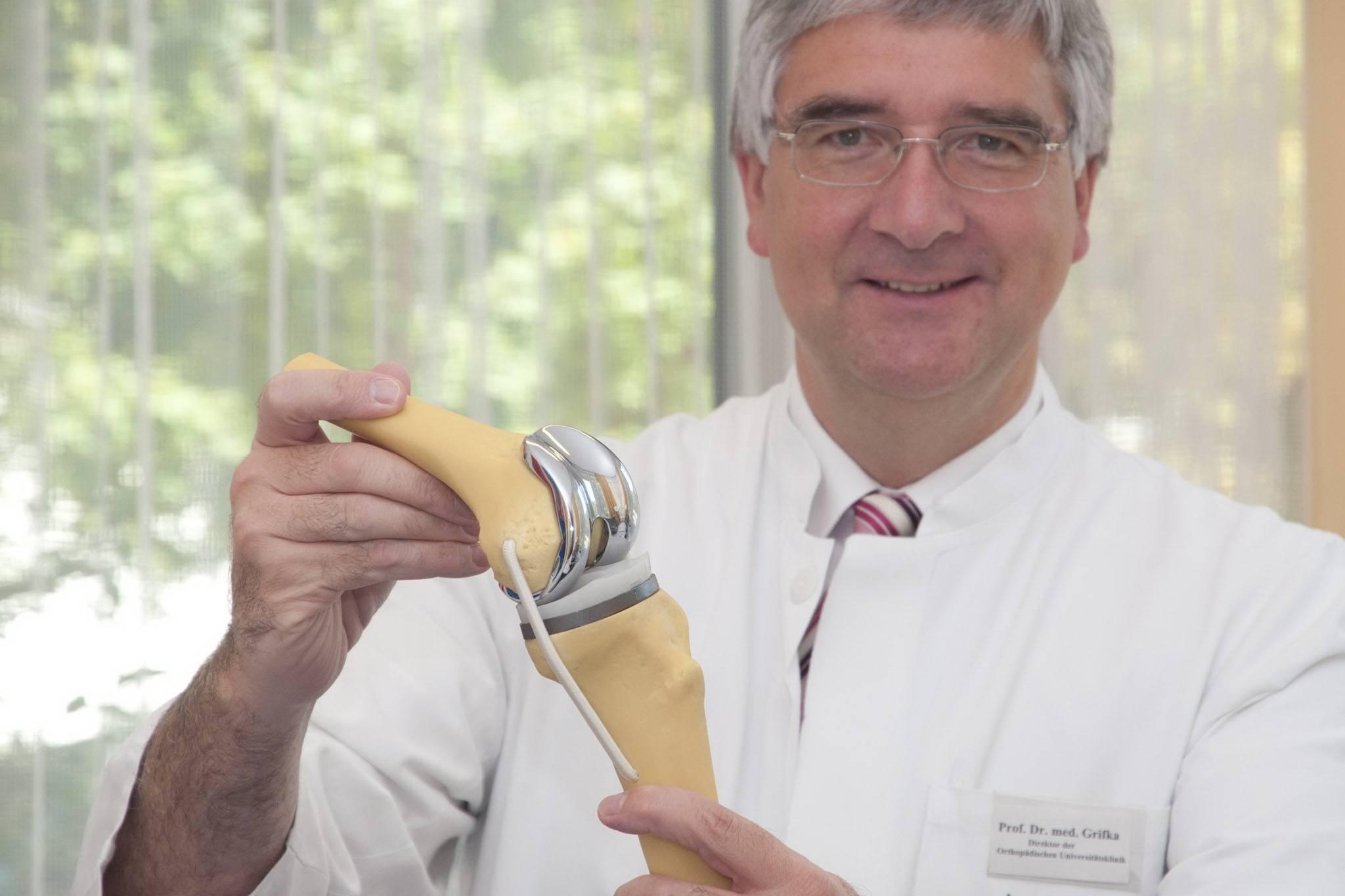 Ортопедия в германии, лечение ортопедических заболеваний в немецких клиниках, цены, отзывы - docland