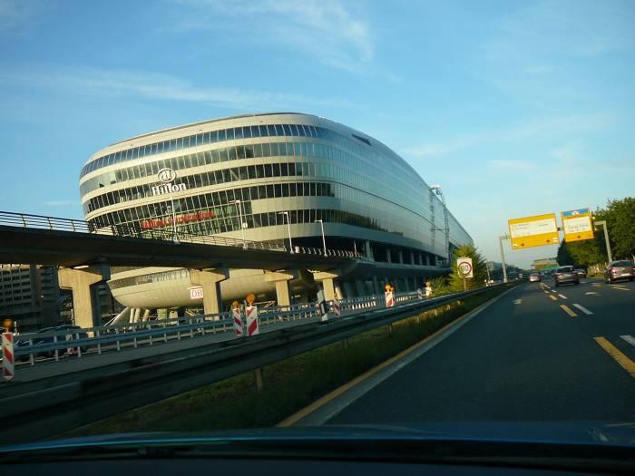 Аэропорт франкфурт: как добраться i информация для туристов