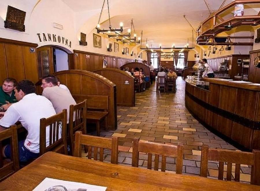 Лучшие рестораны праги: топ-20 заведений с чешской кухней
