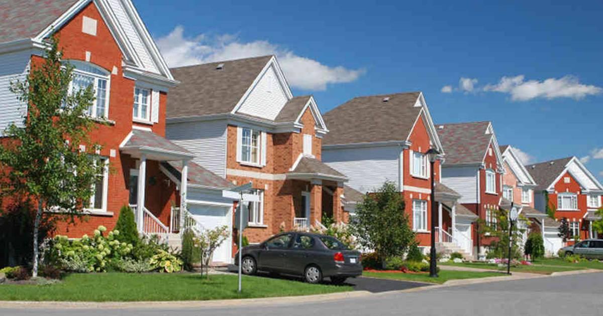 Покупка дома в канаде в кредит или его аренда. что выгоднее? простая арифметика.