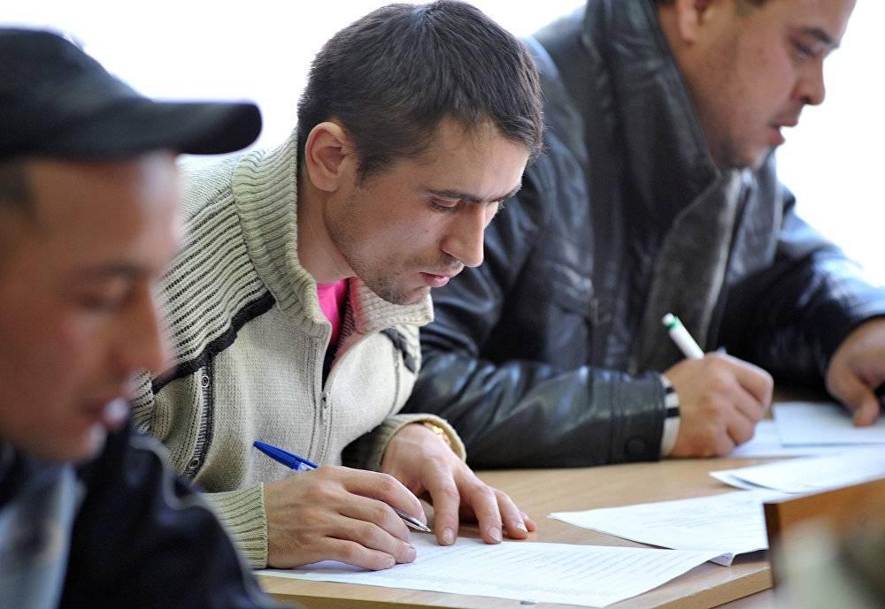 Работа во франции для русских, украинцев и белорусов в 2021 году