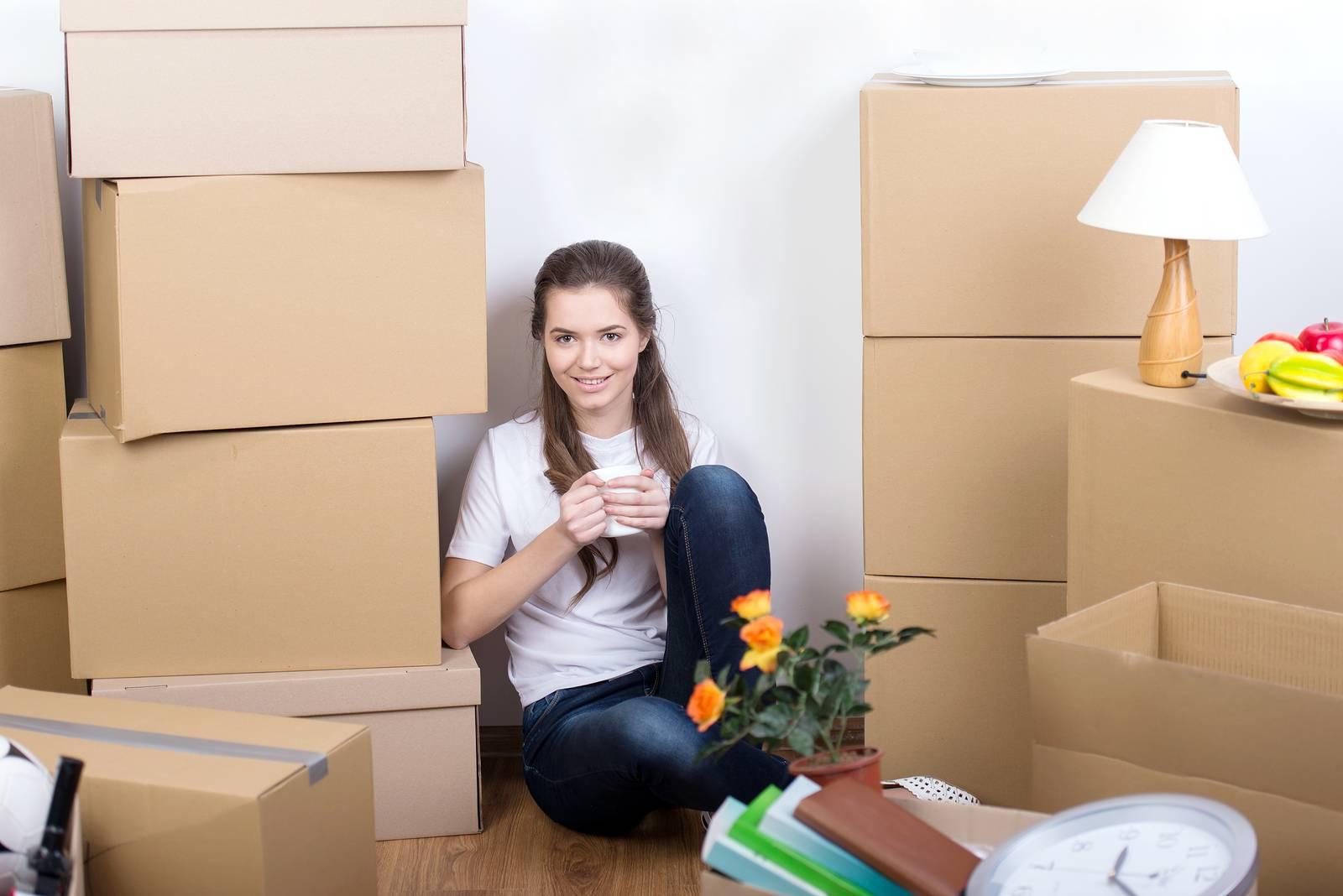 С чего начать переезд в другой город: 35 советов для тех, кто решил сменить навсегда место жительства. как упаковывать и перевозить вещи?