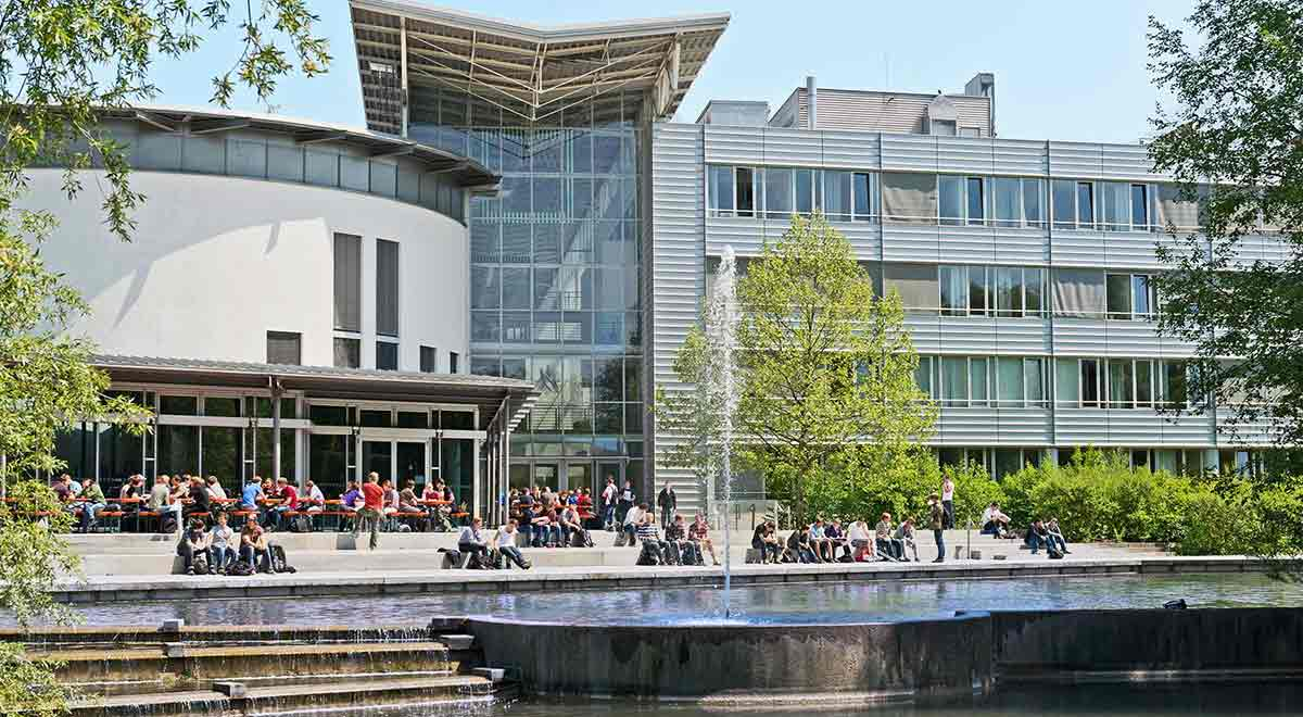 Мюнхенский технический университет: как поступить в 2021 году, факультеты