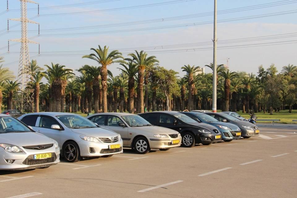 Аренда авто в израиле: цены, отзывы арендаторов, особенности проката