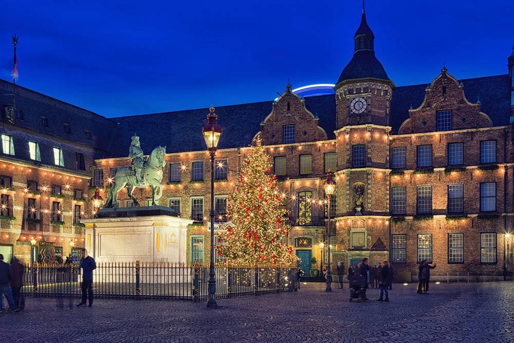 Дюссельдорф | германия - город, досуг, как добраться, городской транспорт, отели, рестораны, шопинг