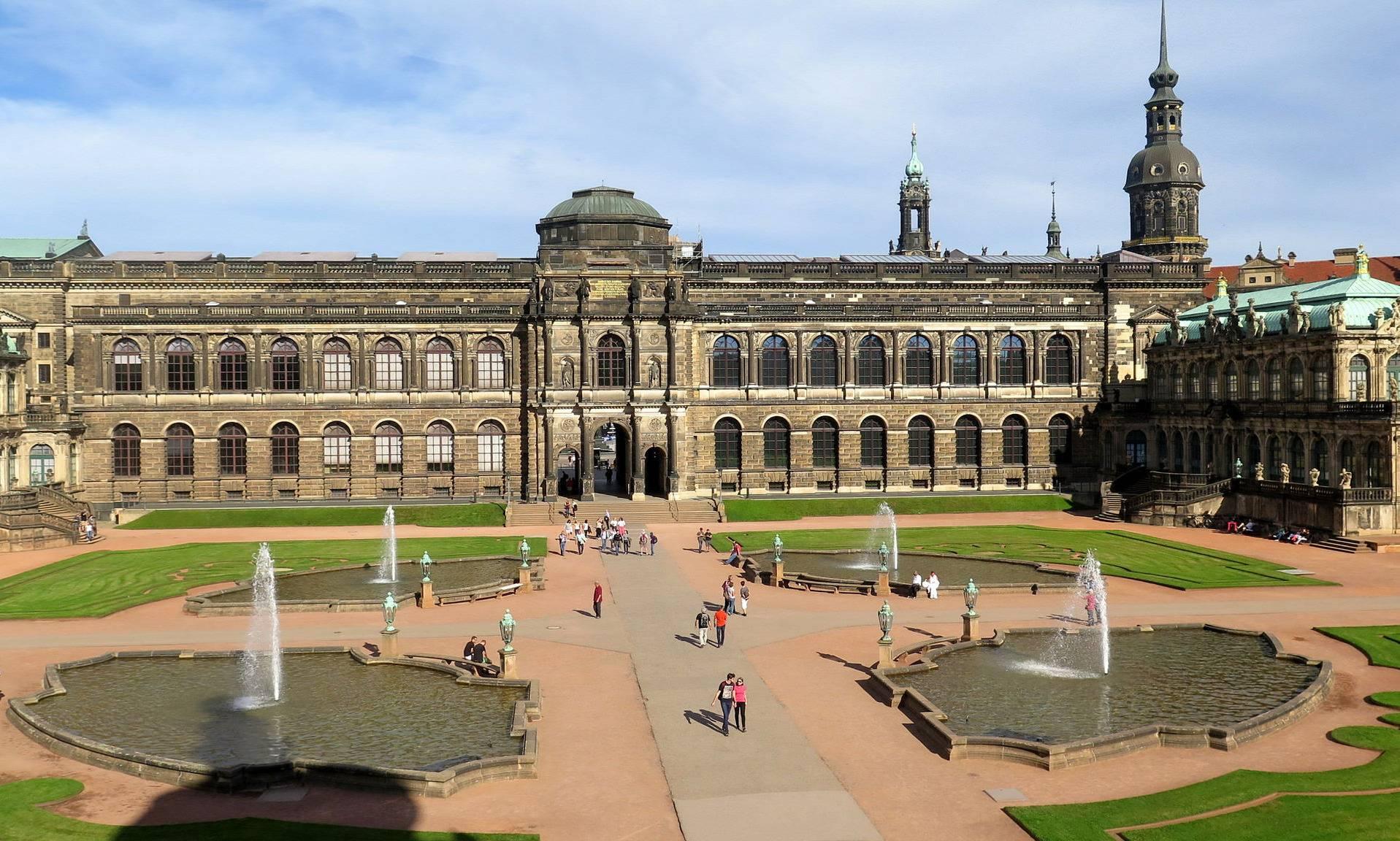 5 знаменитых музеев европы, которые стоит посетить