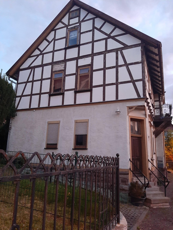 Особенности каркасной конструкции домов в германии