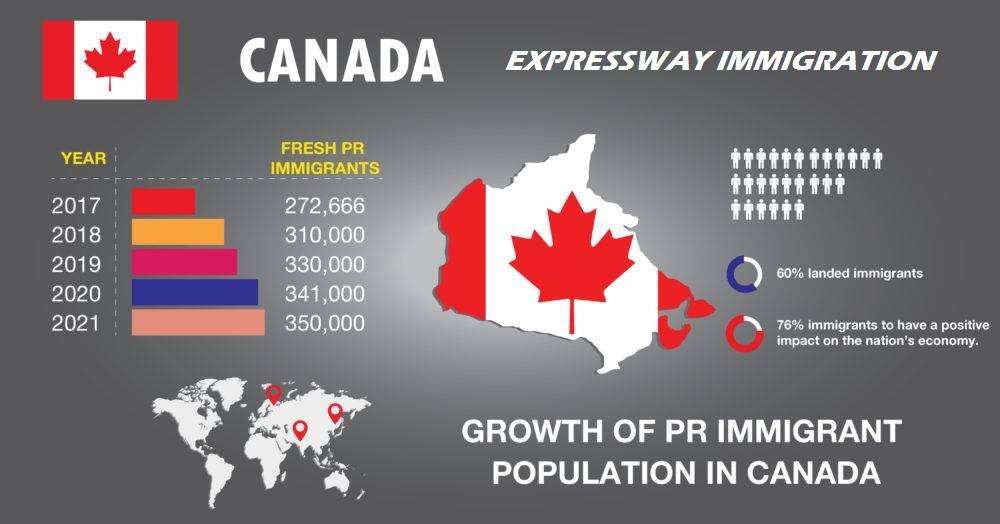 Профессиональная (независимая) категория иммиграции (skilled workers)