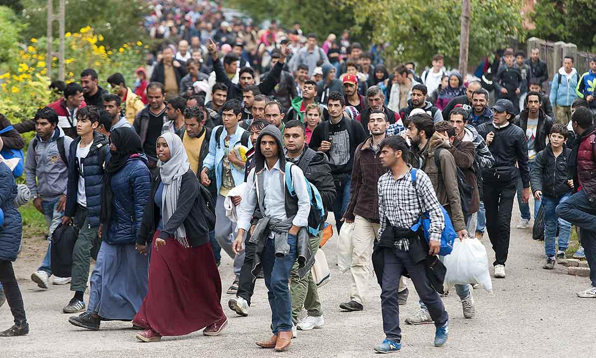 Как получить статус беженца в америке, предоставление политического убежища в сша гражданам других стран