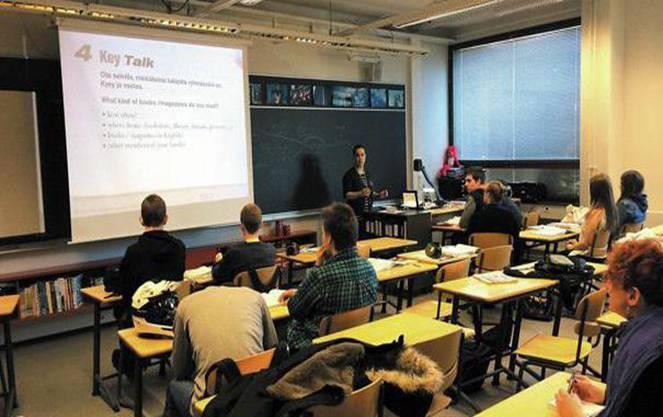 Система образования в финляндии, школы в финляндии, инновационное чудо, школы для русских
