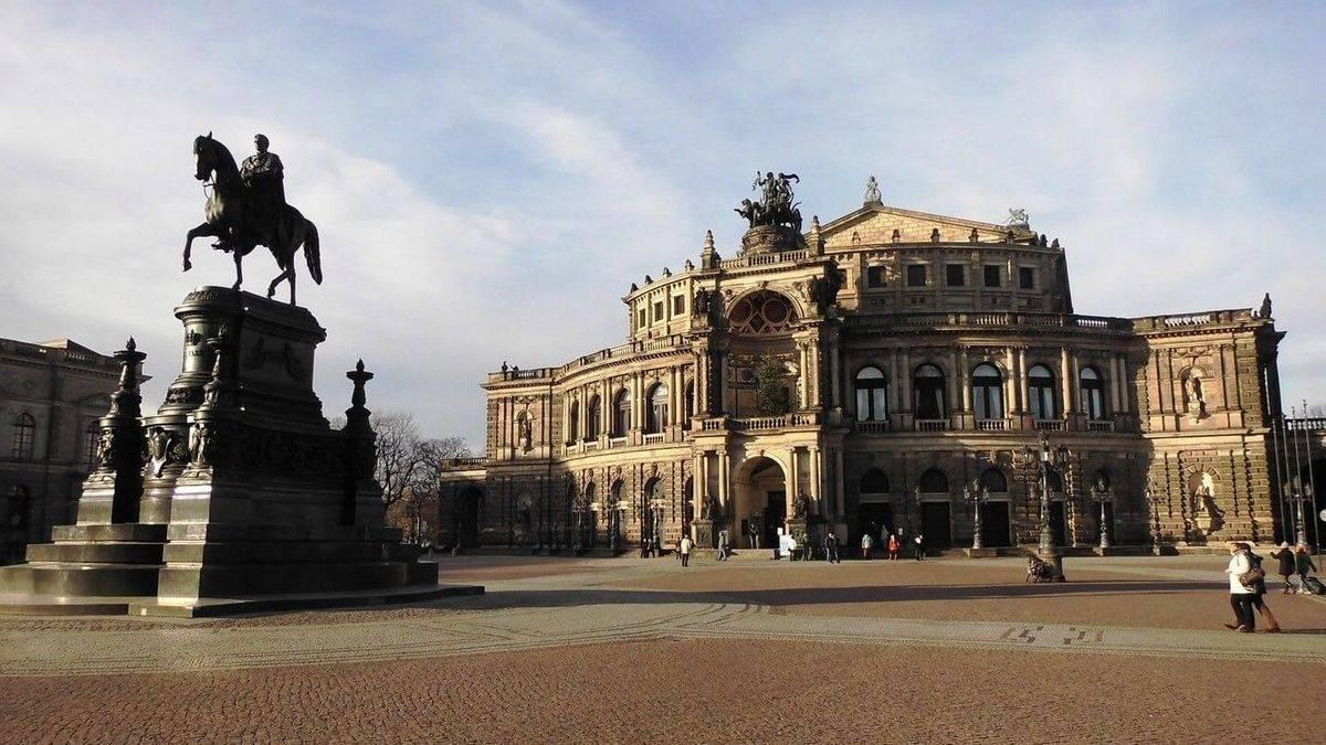 Топ 10 лучших оперных театров мира - топ 10 мира