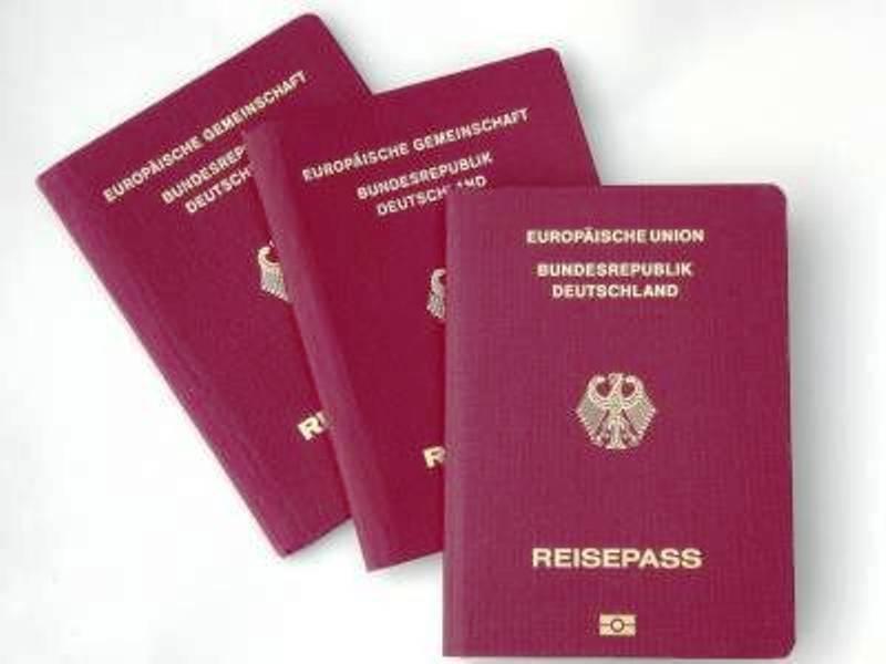 Гражданство германии: как получить, что дает, основания для приобретения
