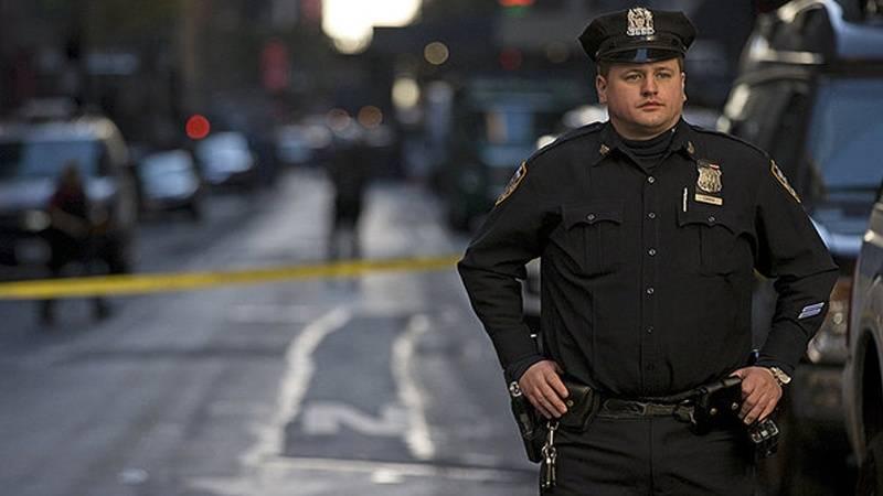Запралата полицейского в сша в месяц в 2020-20 году