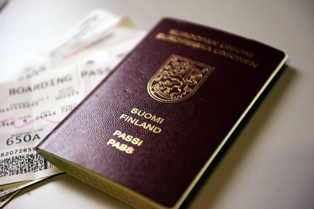 Переезд в финляндию по корням: внж пмж финляндии