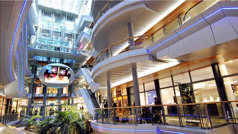 Интересует недорогой шоппинг в берлине и дюссельдорфе
