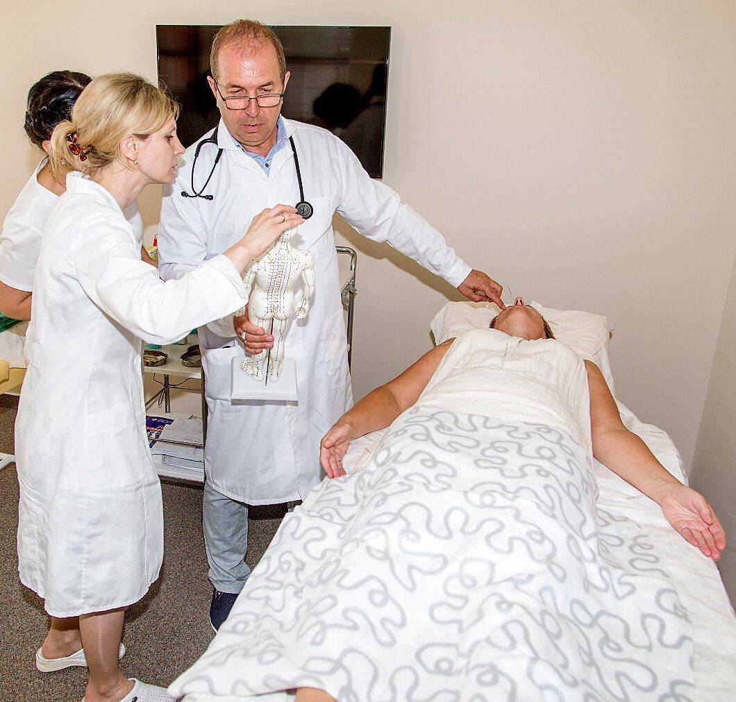 Чешские клиники по профилю реабилитация
