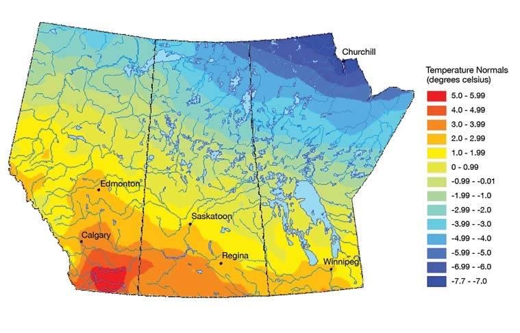 Все о канаде: климат, географическое положение, интересные факты