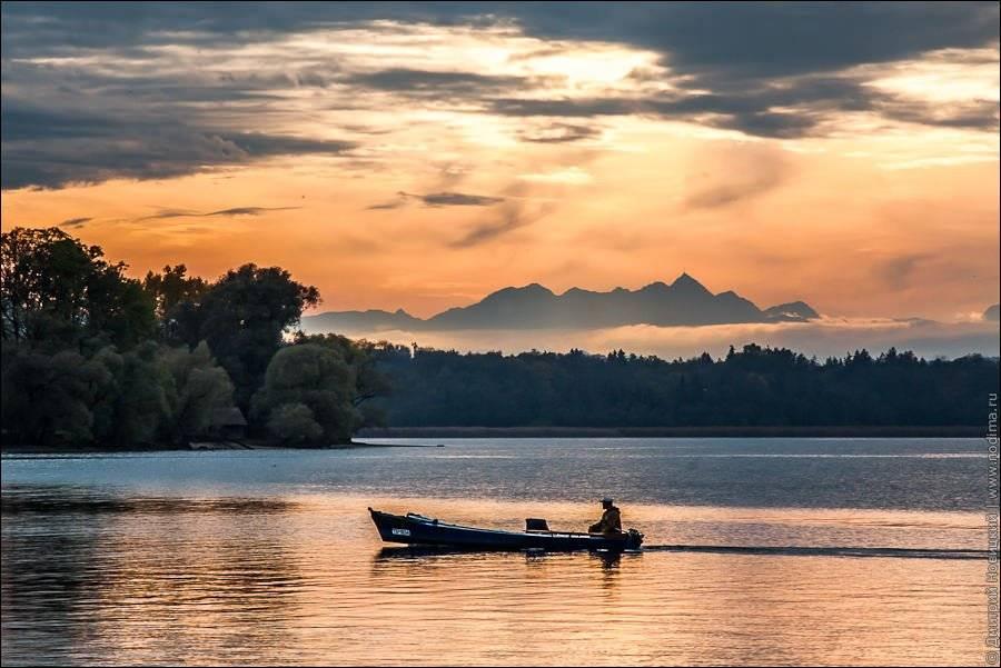 42 лучшие достопримечательности озера комо и города — описание и фото