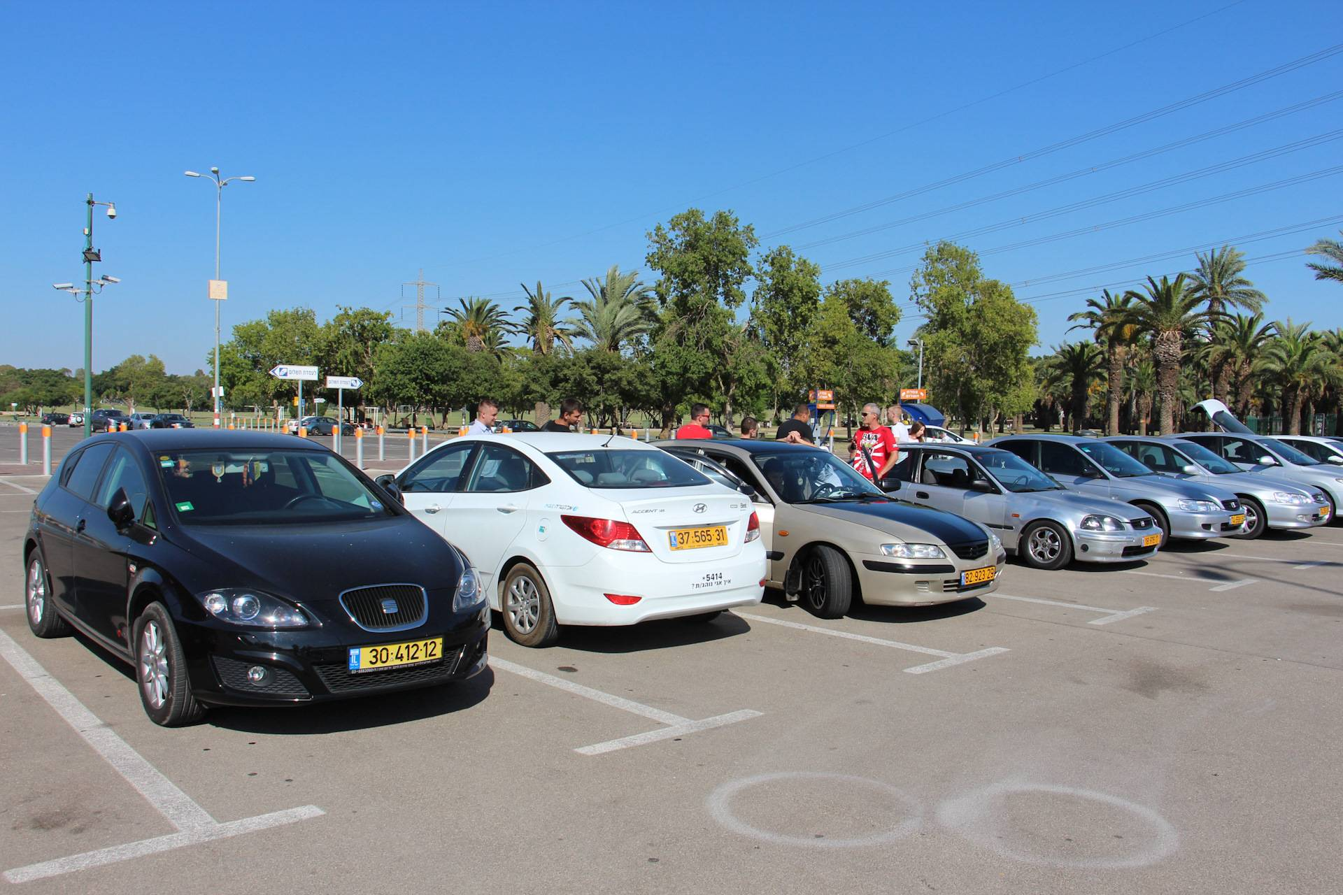 Сколько стоит автомобиль в израиле? — иммигрант сегодня