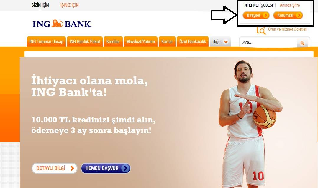 Инг банк (евразия): высокие стандарты обслуживания от крупной международной группы
