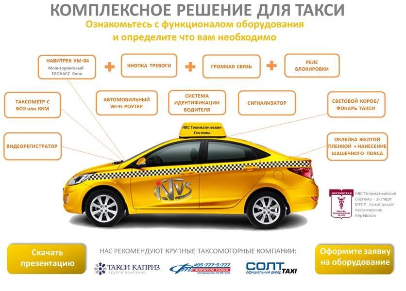 Интересные особенности такси в разных странах мира
