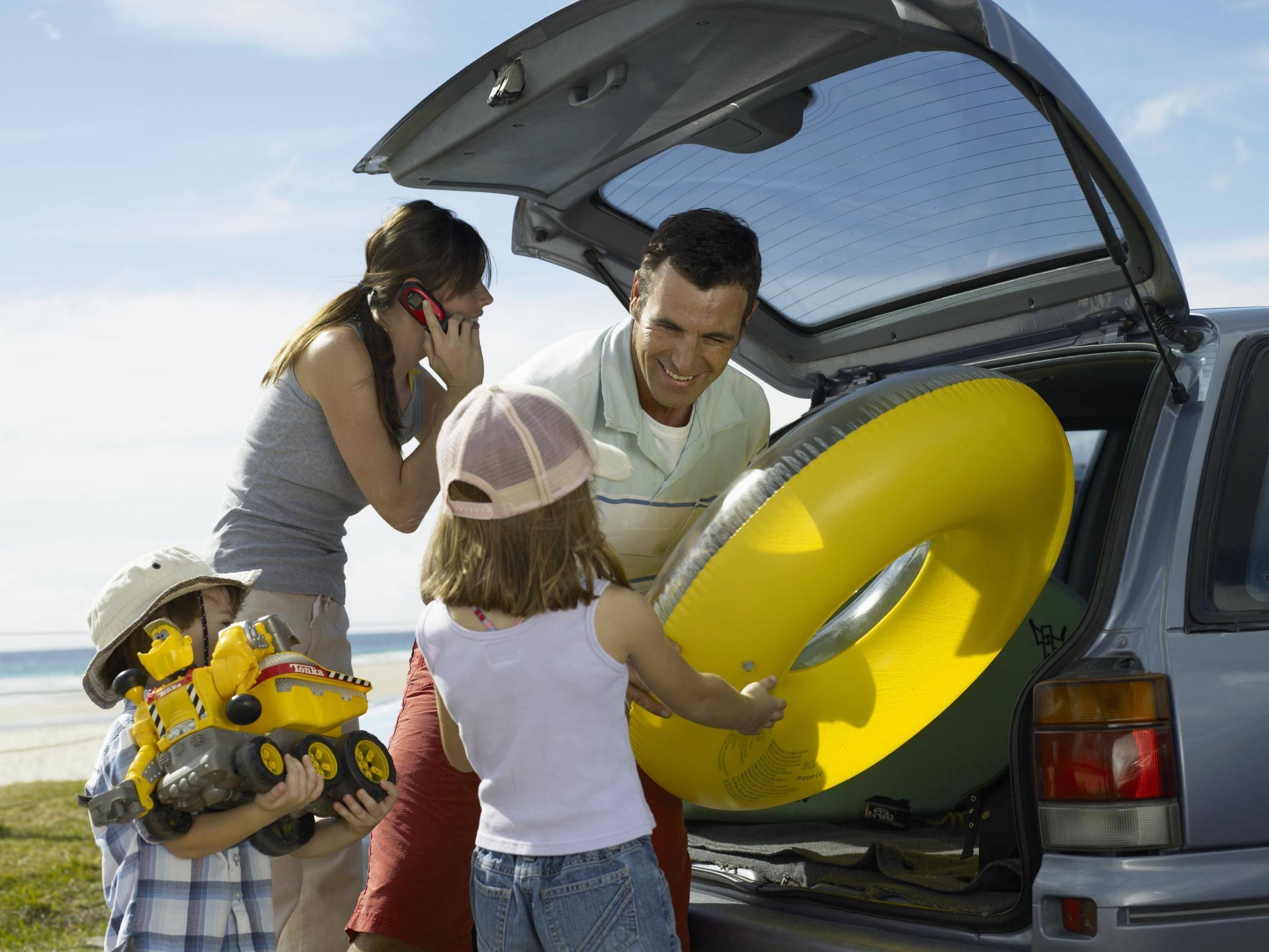 Прокат автомобилей в малаге без депозита / с нулевой франшизой