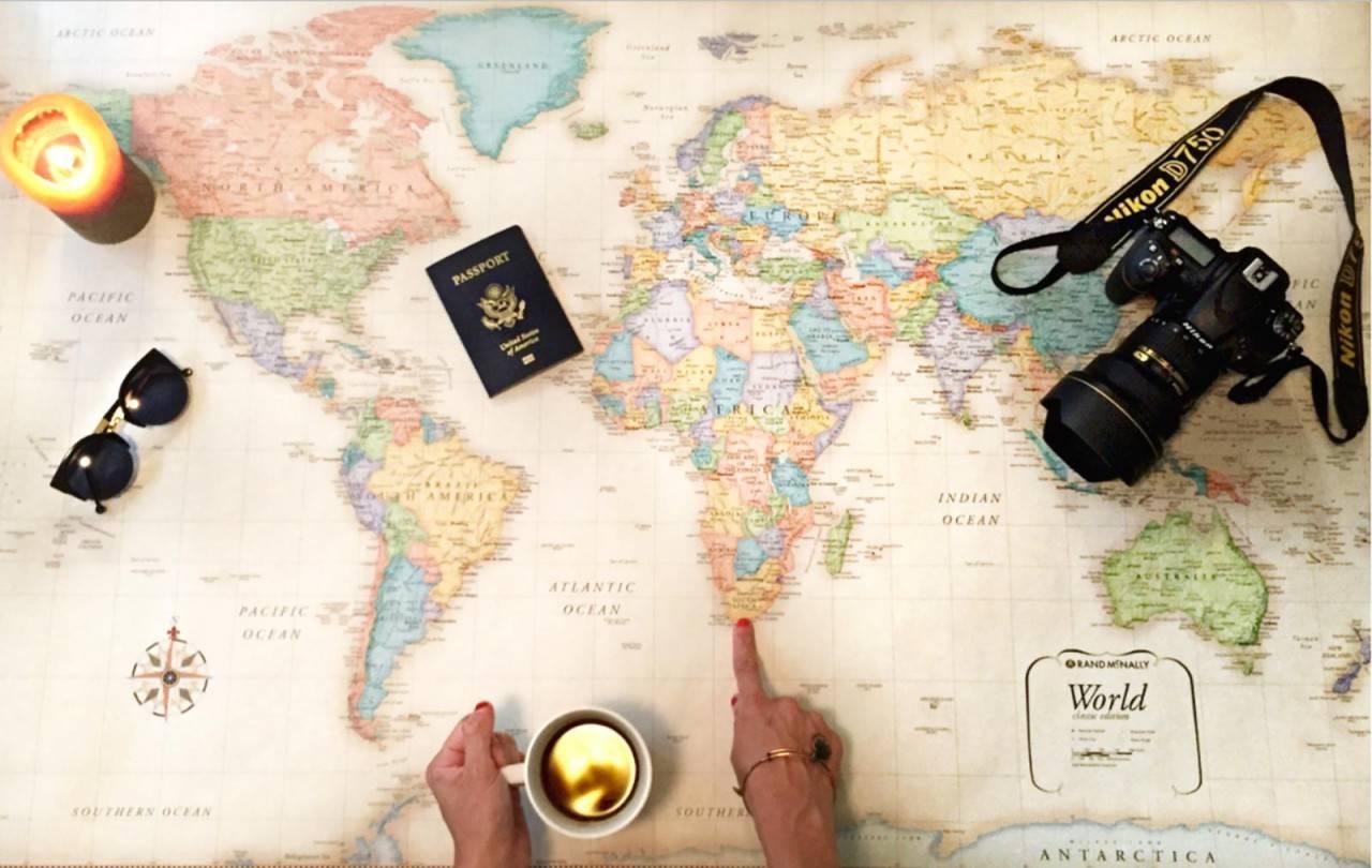 Болгарская виза: куда можно поехать со штампом Болгарии