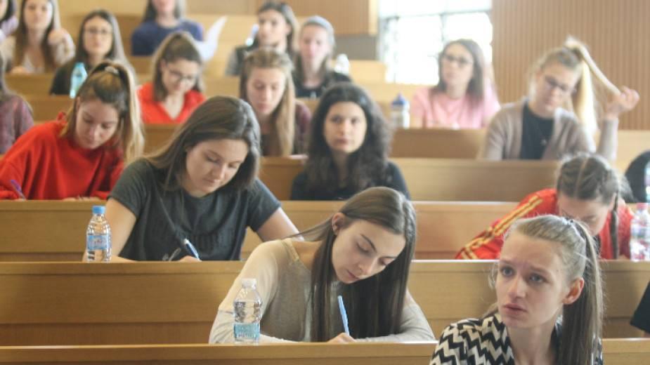 Образование в болгарии, обучение для русских в школе и вузе