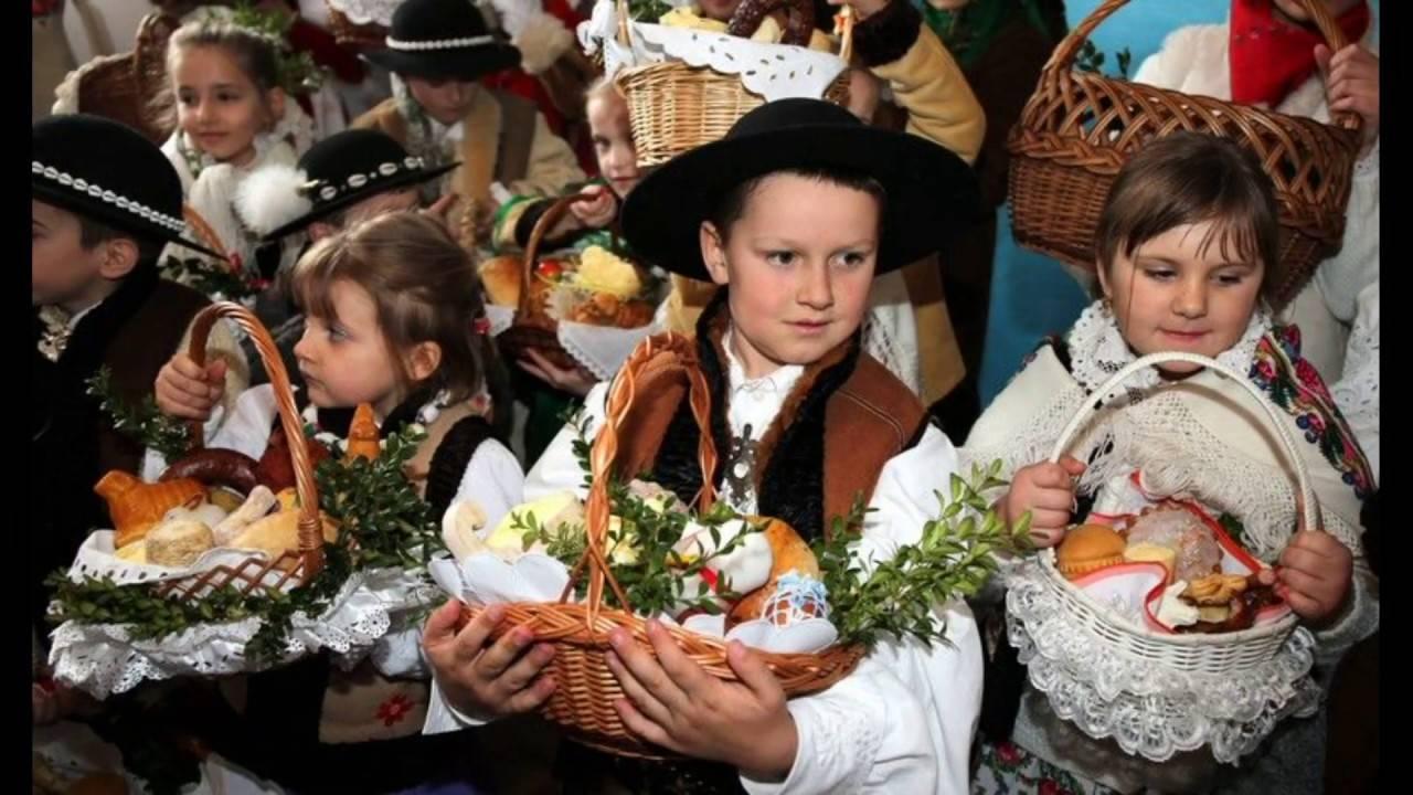 Пасха в 16 странах мира: традиции празднования