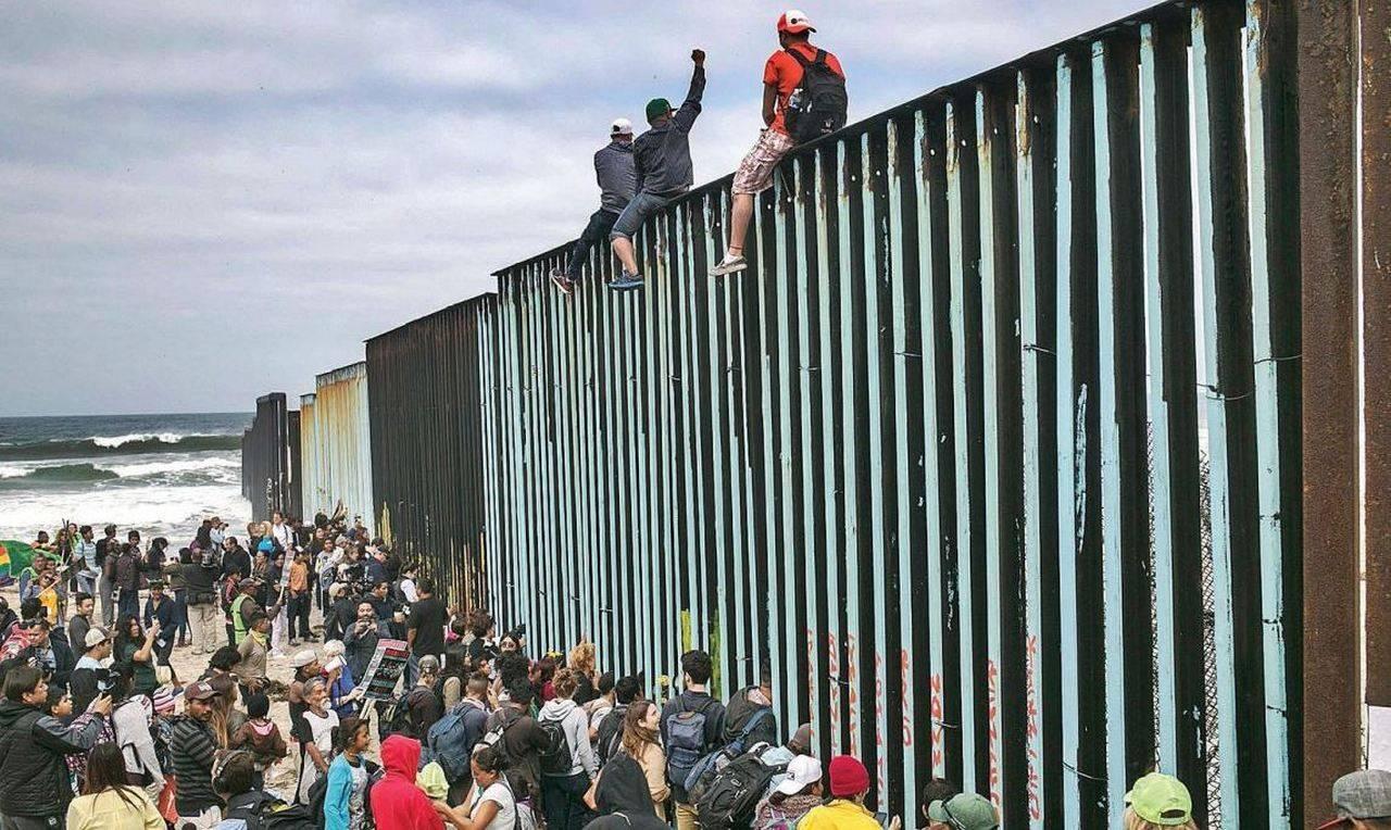 Как получить убежище в сша через мексику. краткое руководство