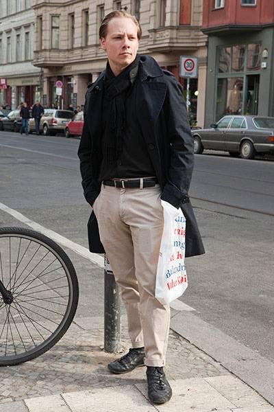 Мода в германии: удобно и практично | brd. официальный сайт любителей германии.