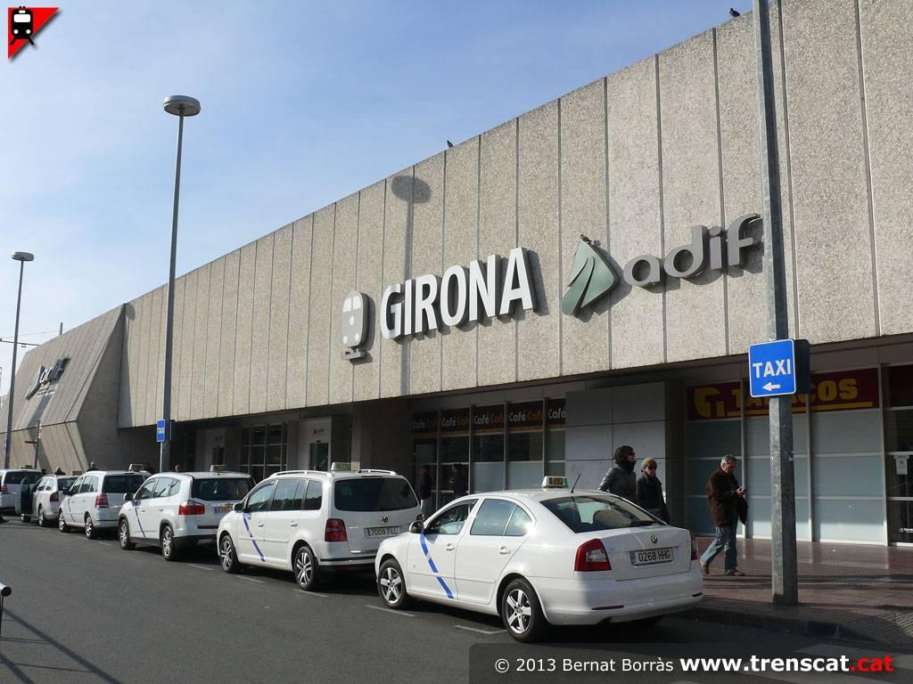Girona – costa brava (gro): второй аэропорт барселоны