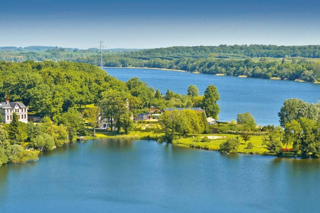 Самые красивые озера германии: 10 незабываемых мест, которые покоряют с первого взгляда - сайт о путешествиях
