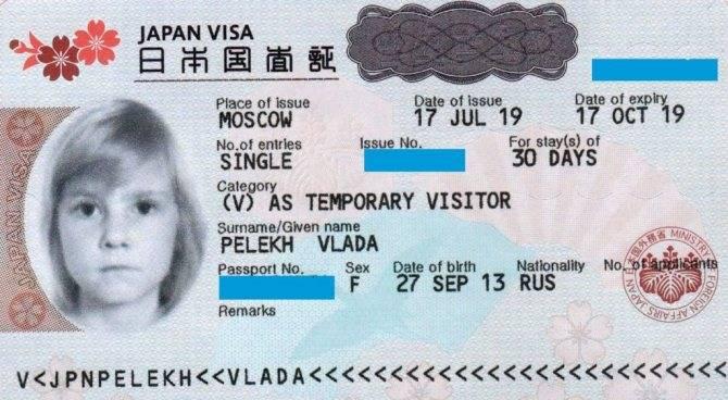 Виза в японию для россиян: как получить визу в японию самостоятельно, оформление и документы в 2019 году