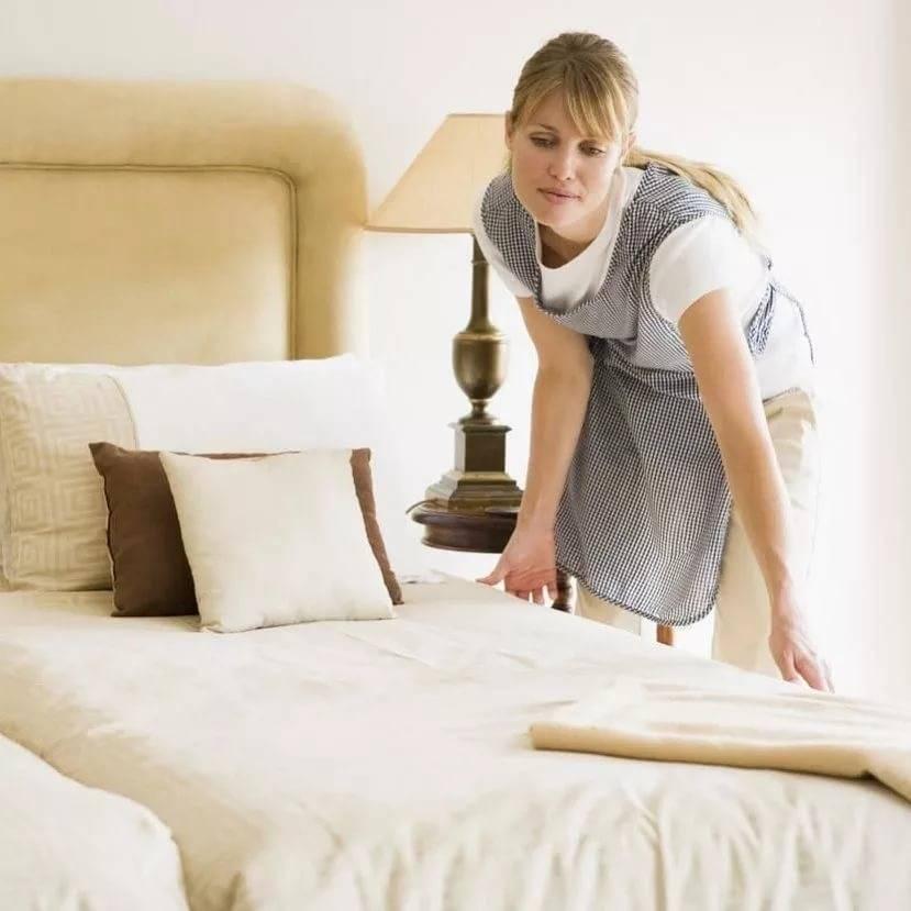 Работа в польше няней, домработницей или сиделкой по уходу за пожилыми