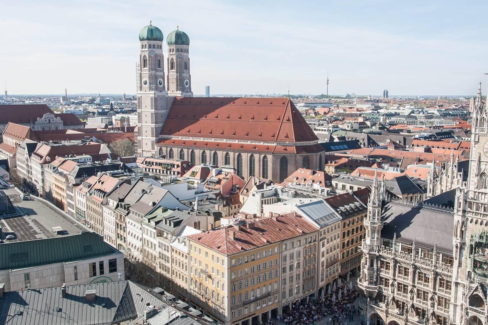 Бавария (германия) - все о регионе, достопримечательности, города и фото баварии