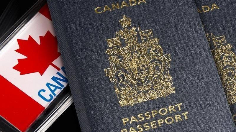 Как получить гражданство канады гражданину россии?