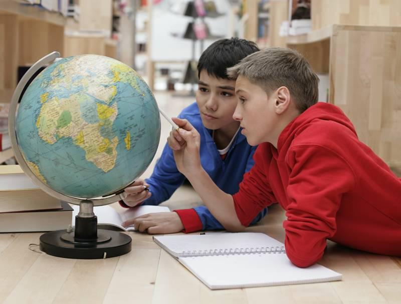 Программа обмена: как уехать в сша учиться. школьникам и родителям