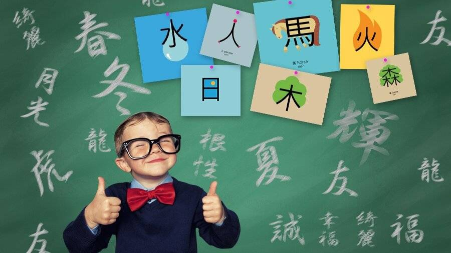 Разбор: сложно ли выучить китайский язык / teachmeplease