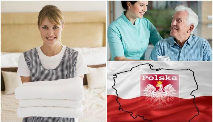 Предлагаем свежие вакансии сиделки в семьях за границей от прямых работодателей из стран европы и америки | eurabota.ua