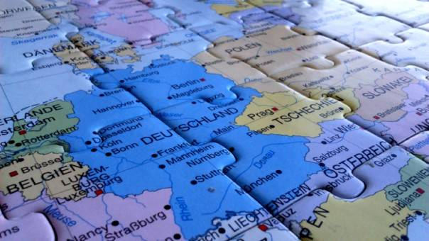 Au pair в германии — общая информация