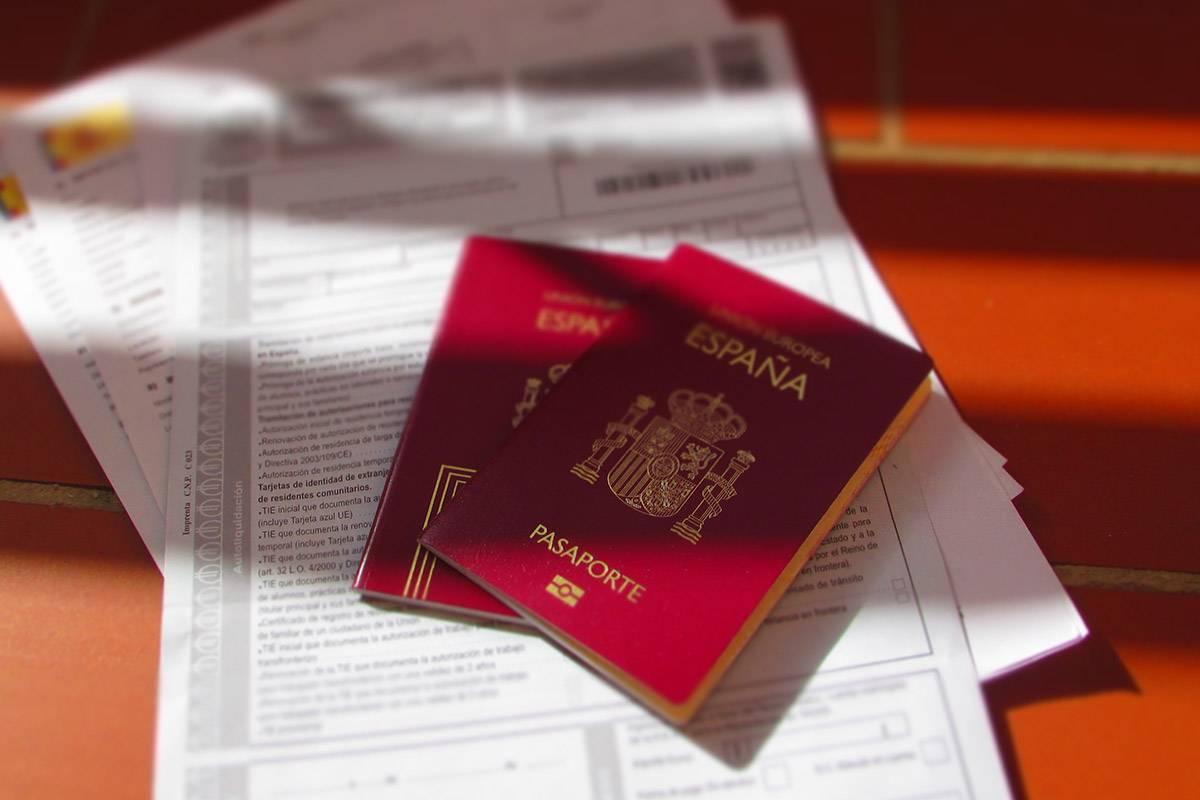 Вид нажительство виспании: способы ипорядок получения в 2020 году