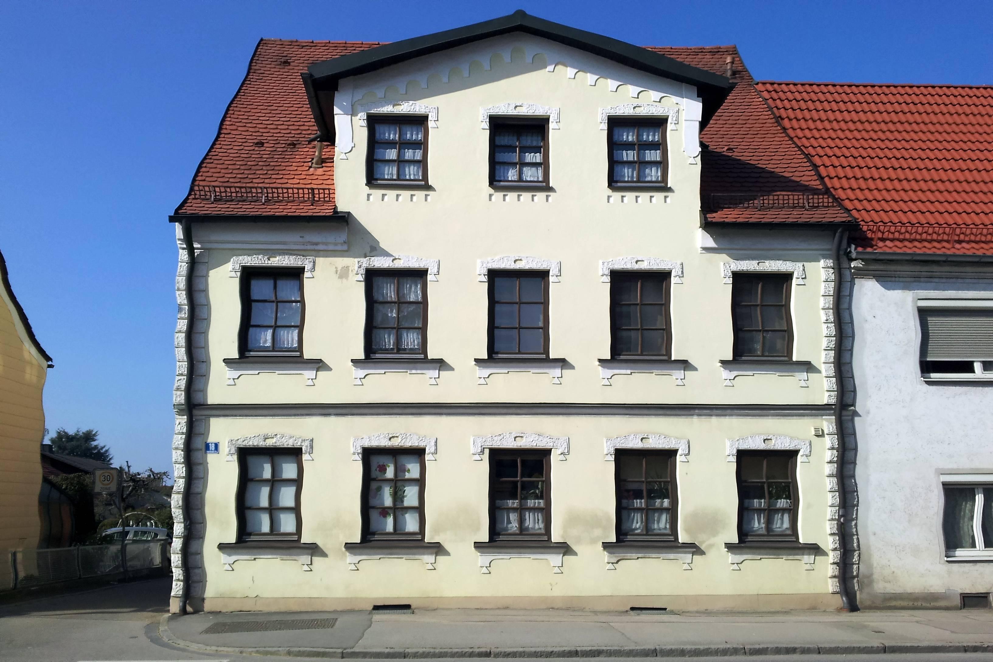 Изучение инвестиционной привлекательности объектов жилищного строительства г. красноярска