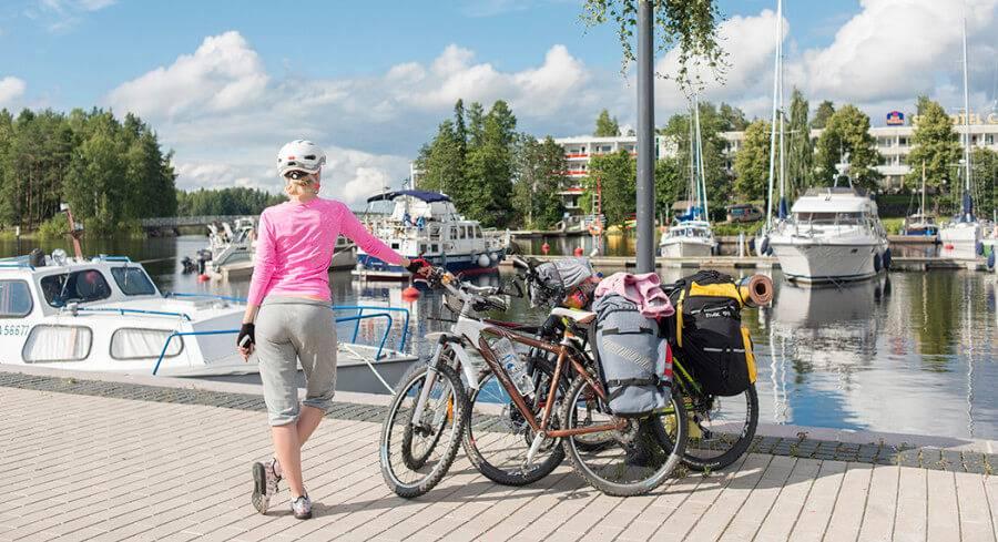 Городские велосипеды хельсинки - vsё.fi - всё о финляндии