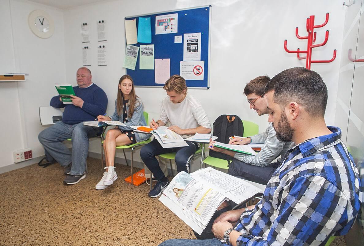 Русская школа в испании – общеобразовательный учебный центр для детей в европе